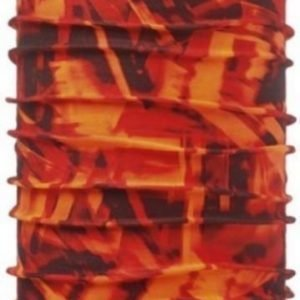 Buff UV Nitric Orange Fluor