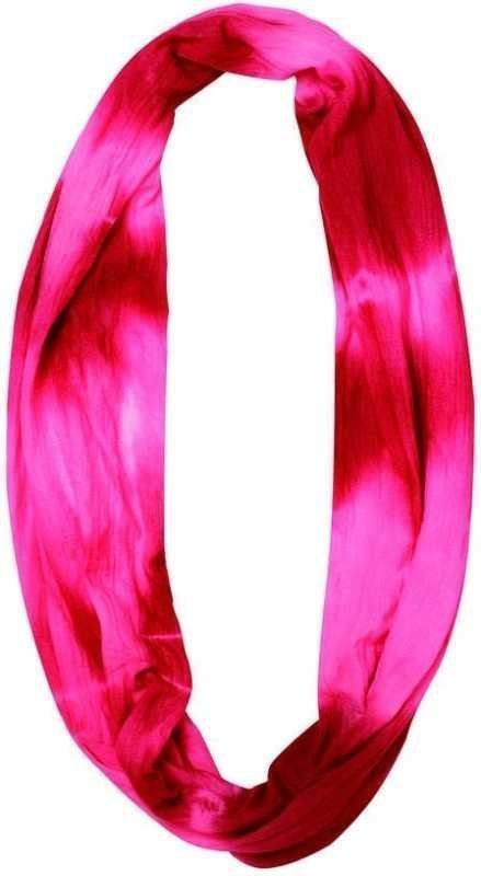 Buff Wool Infinity Reddish