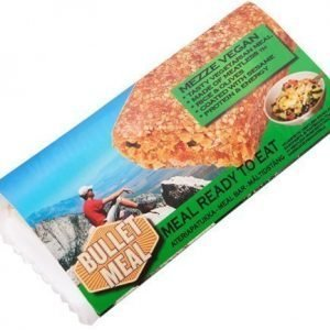 Bullet Meal MRE Sandwich 300 Mezze Vegan