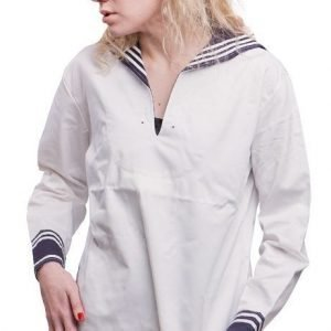 Bundesmarine merimiespaita repro tyttökuvalla
