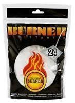 Burner Sytytysapu 24-pack