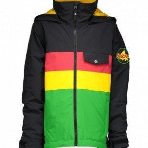 Burton B Symbol Jacket Takki