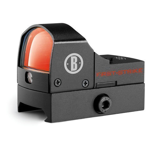 Bushnell First Strike Red Dot punapistetähtäin