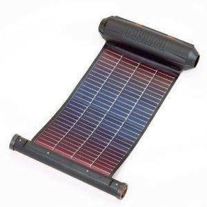 Bushnell Powersync SolarWrap 250 aurinkopaneeli