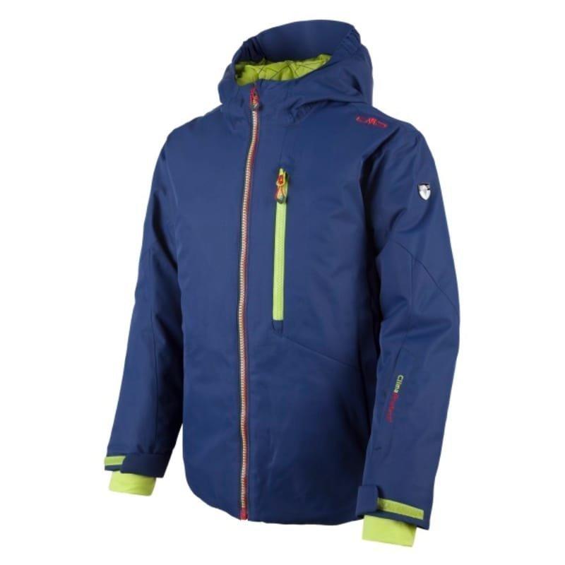 CMP Boy Val Di Fiemme Ski Jacket 128 Nautico