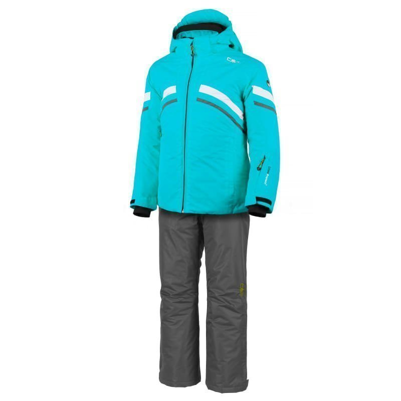 CMP Girl Canazei Ski Set 116 Turkish