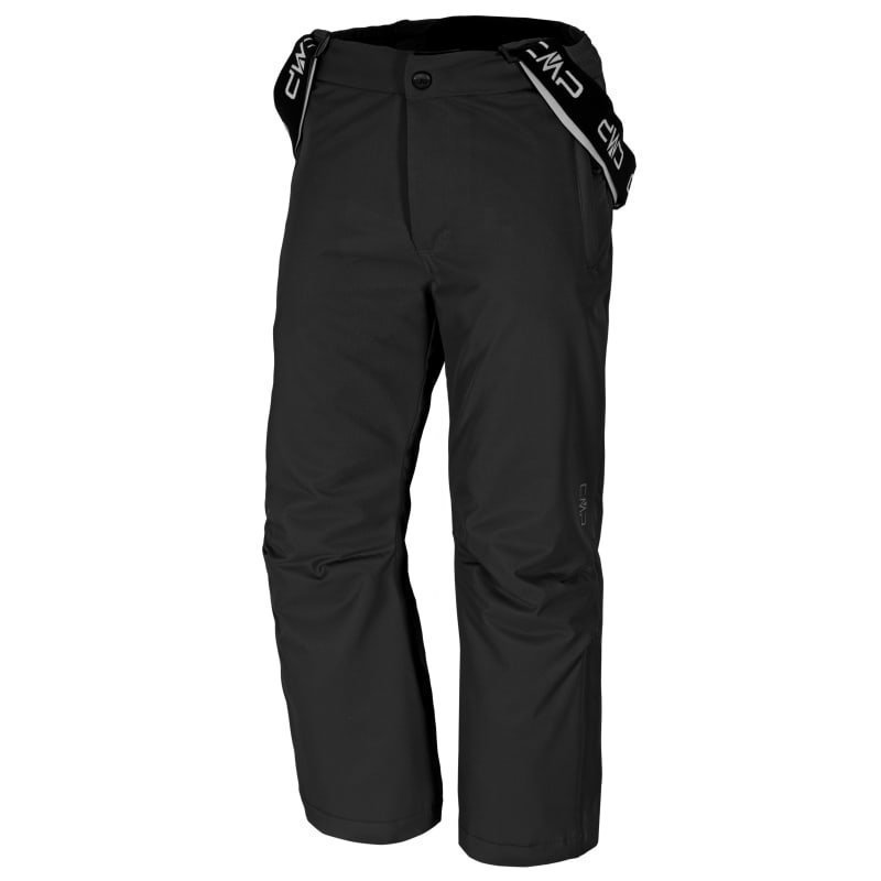CMP Kid Ski Salopette 128 Nero