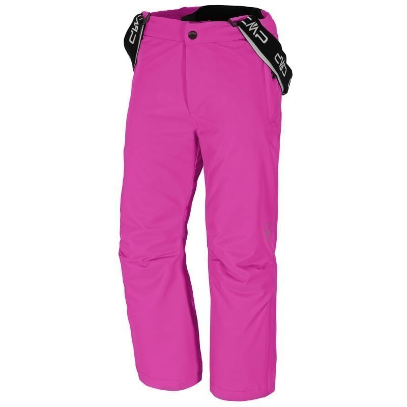 CMP Kid Ski Salopette 140 Hot Pink