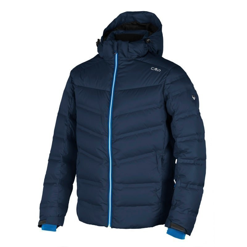 CMP Man Arabba Down Ski Jacket 52 Navy