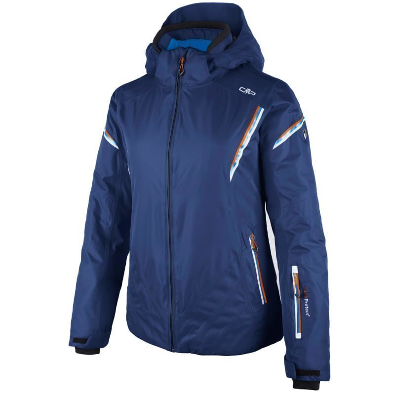 CMP Woman Livigno Ski Jacket