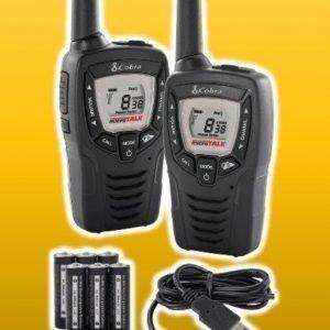 COBRA MT 645 VP radiopuhelin