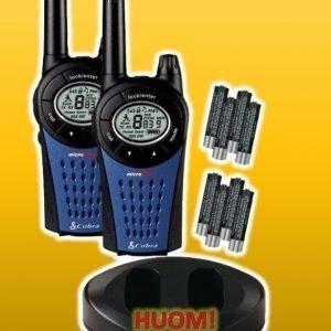 COBRA MT 975-2 VP EU radiopuhelin