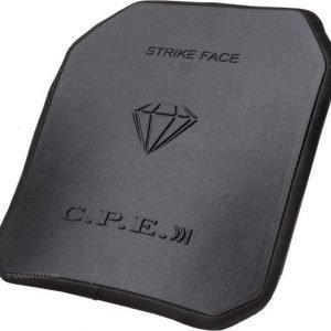 CPE Diamond luotisuojalevy NIJ IV Stand Alone