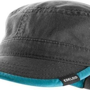 CUBA CAP sininen/harmaa