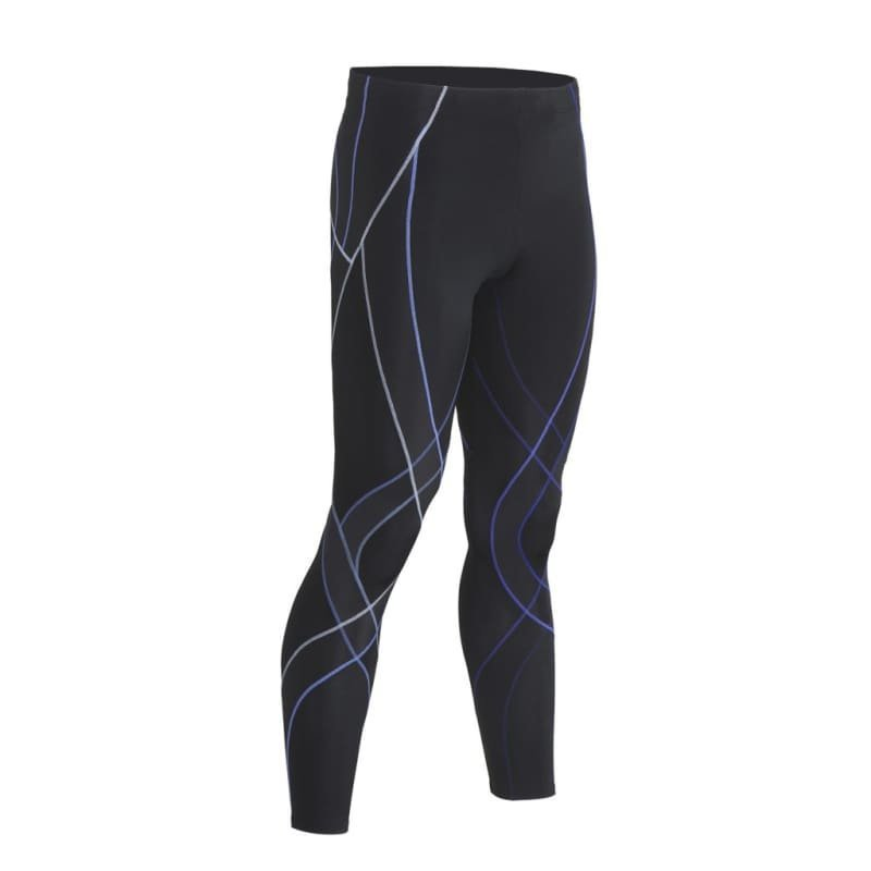 CW-X Endurance Generator Tights M Black/Blue
