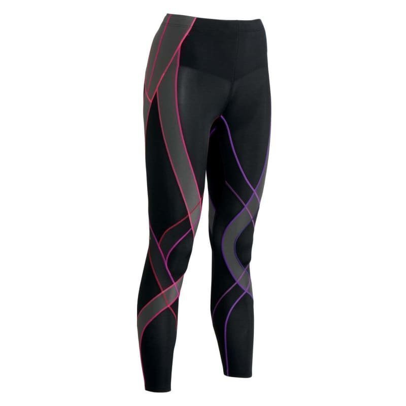 CW-X Endurance Generator Tights M Black/Purple