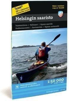 Calazo Helsingin Saaristo Tyvek