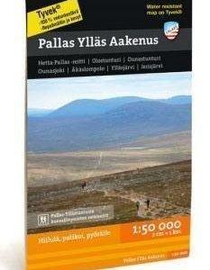 Calazo Pallas-Ylläs-Aakenus Tyvek