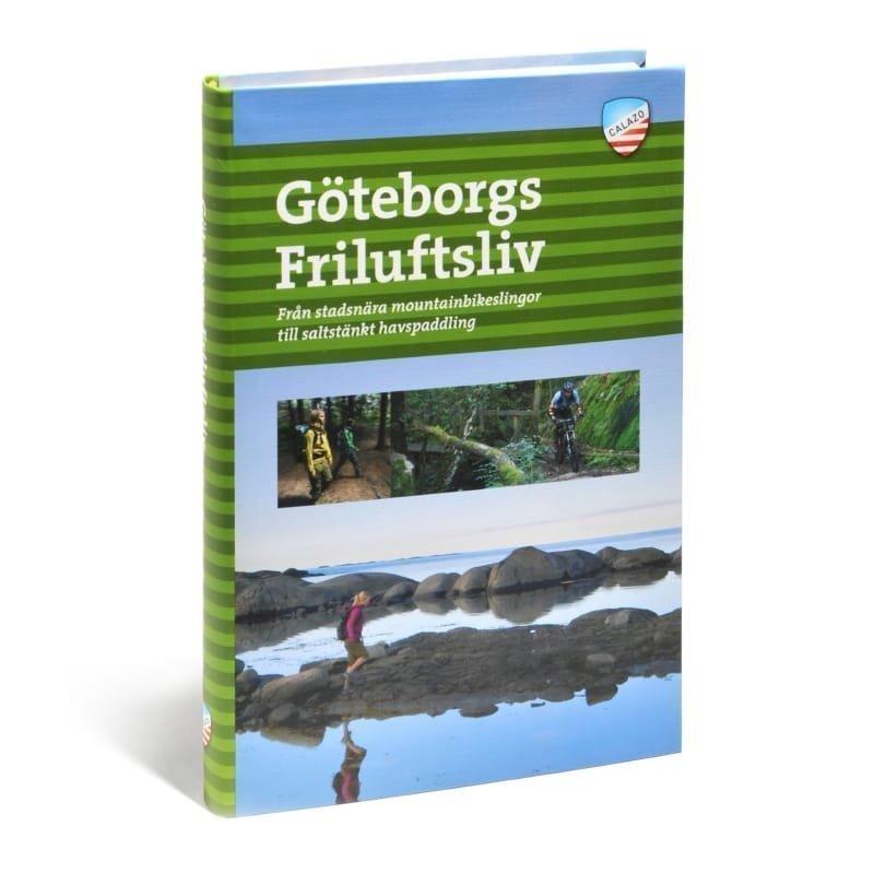 Calazo förlag Göteborgs Friluftsliv