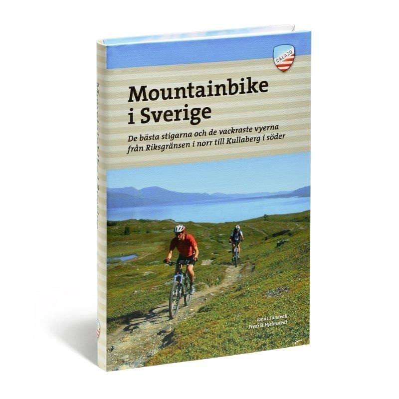 Calazo förlag Mountainbike i Sverige