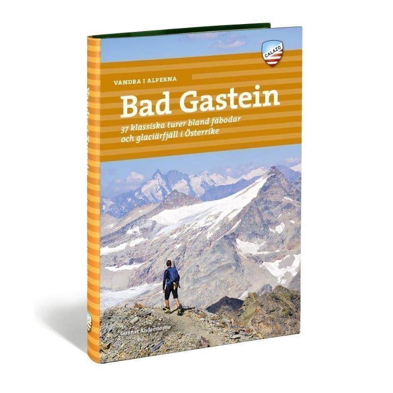 Calazo förlag Vandra i Alperna: Bad Gastein ONE SIZE