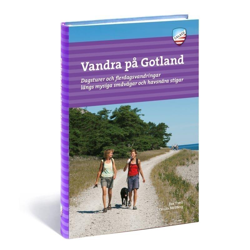 Calazo förlag Vandra på Gotland