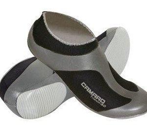 Camaro Titanium Ankle Slipper uintikengät