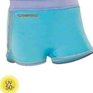 Camaro Toddler Girls Pants UV 50+ suojattu uimahousut