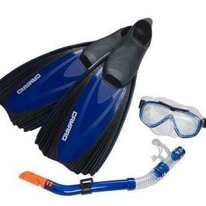 Camaro Travel set Professional snorklaussetti
