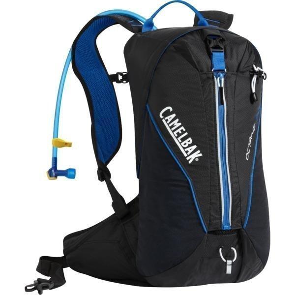 CamelBak Octane 18X 3L Black/Blue juomareppu