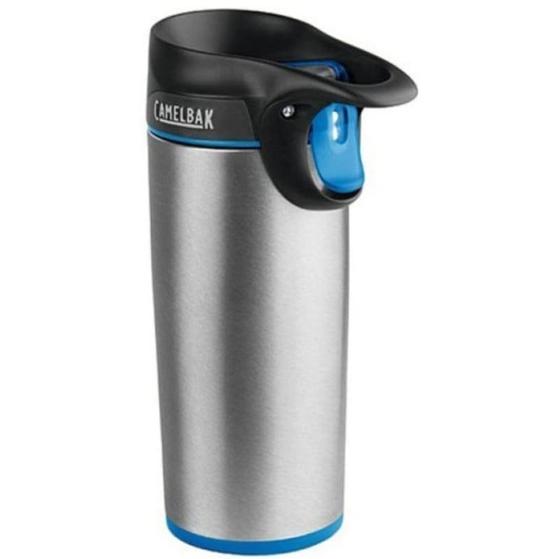 Camelbak Forge Self Seal 0.4L 1SIZE Blue Steel