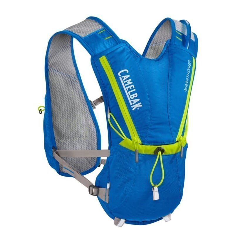 Camelbak Marathoner 2L 1SIZE Electric Blue/Lime Punch