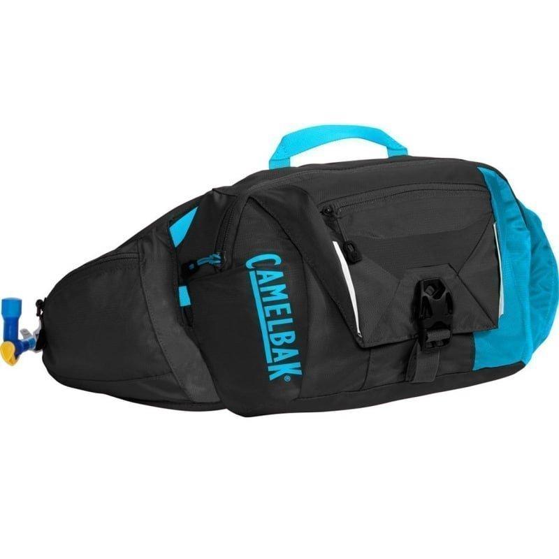 Camelbak Palos 4 LR 1.5L 1SIZE BLACK/ATOMIC BLUE