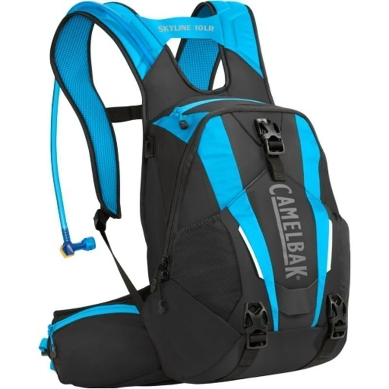 Camelbak Skyline 10 LR 3L 1SIZE Black/Atomic Blue
