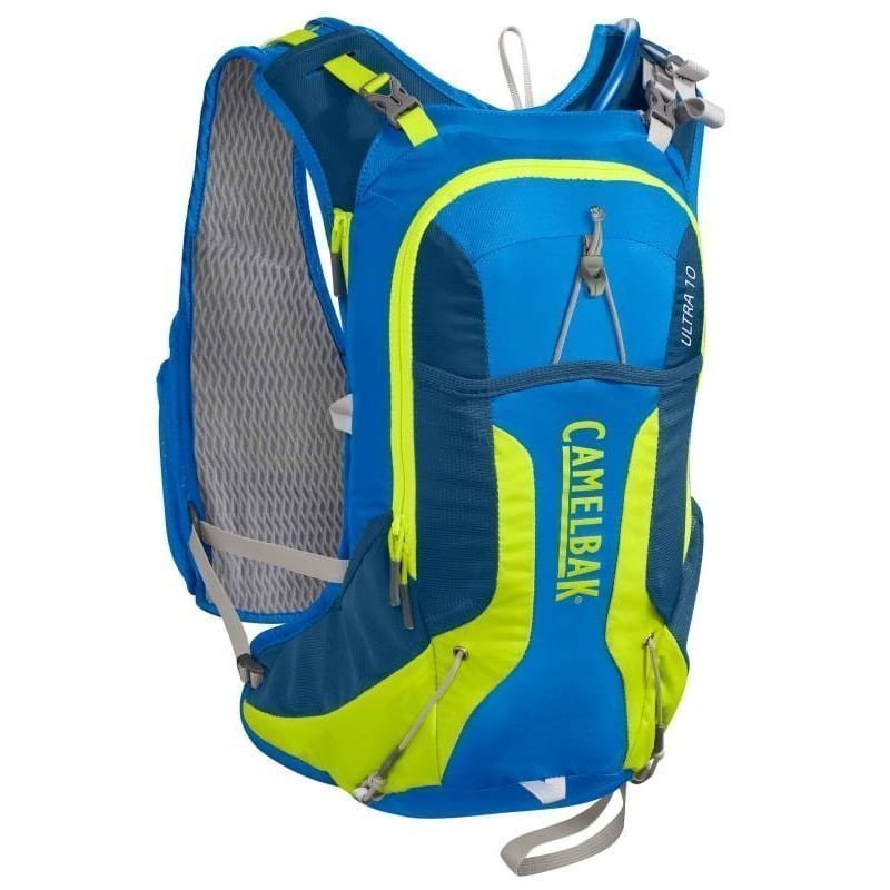 Camelbak Ultra 10 2L 1SIZE Electric Blue/Lime Punch
