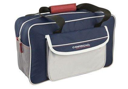 Campingaz kylmälaukku 13L Beach bag sininen / valkoinen