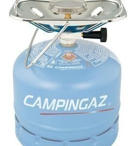 Campinggaz stove Super Carena R retkikeitin