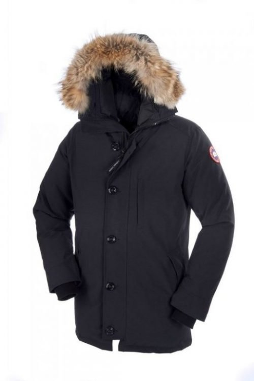 Canada Goose Chateau Parka Navy L