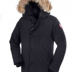 Canada Goose Chateau Parka Navy S