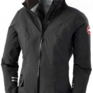 Canada Goose Coastal Shell Jacket Musta M