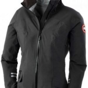 Canada Goose Coastal Shell Jacket Musta XL