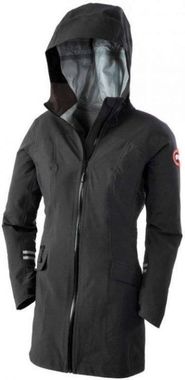 Canada Goose Coastal Shell Jacket Musta XS