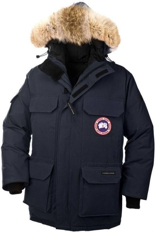Canada Goose Expedition parka Navy L