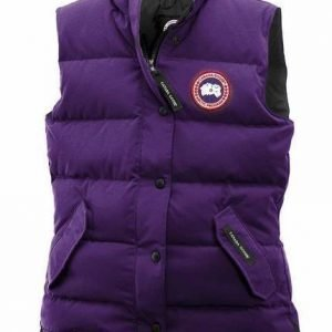 Canada Goose Freestyle Women's Vest Lila XL