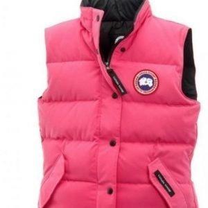 Canada Goose Freestyle Women's Vest Pinkki S