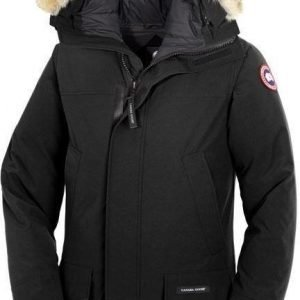 Canada Goose Langford Parka musta S
