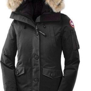 Canada Goose Montebello Parka Musta XS