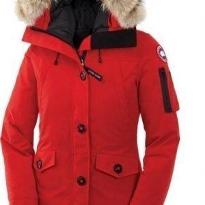 Canada Goose Montebello Parka Punainen XS