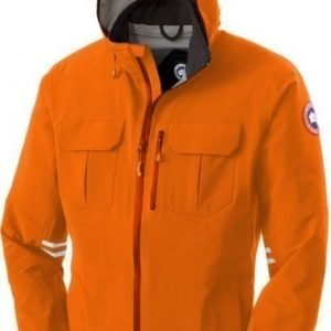 Canada Goose Moraine Shell Jacket Men oranssi XL
