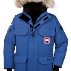 Canada Goose PBI Expedition parka Royal XS